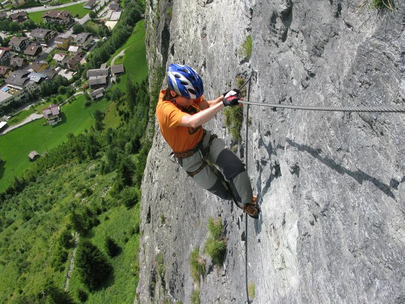 kupfergeist-klettersteig-nad-huttschlagom