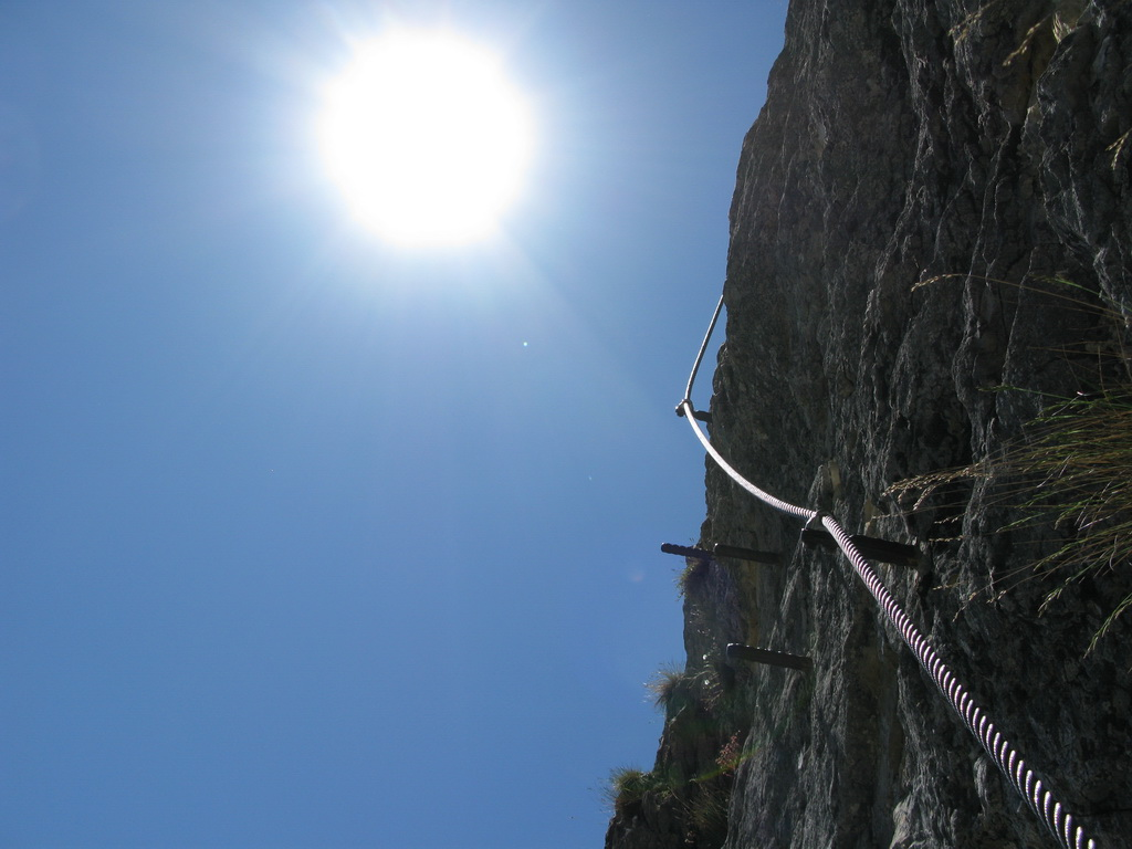hochschwab-kaiser-franz-josef-klettersteig